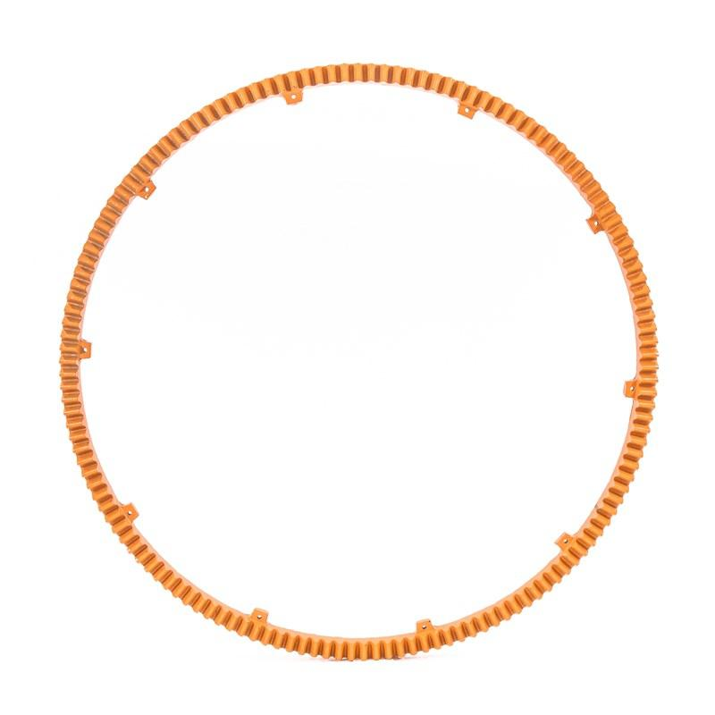 Венец для бетономешалки Nn МИ 95448004 physical ch102 fk02 m gn nn