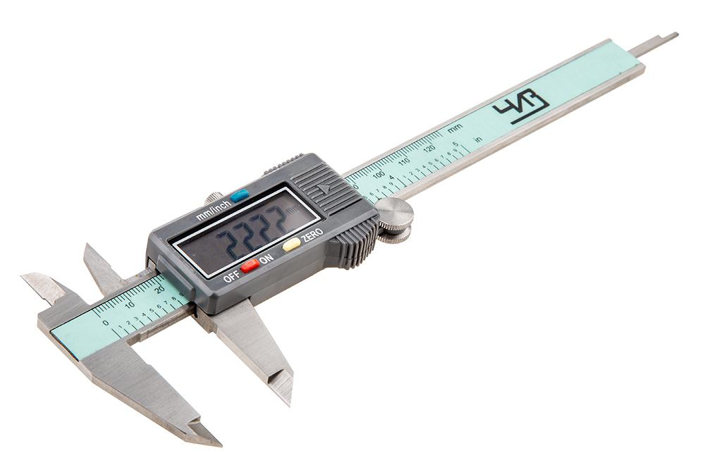 Штангенциркуль ЧИЗ ШЦЦ-1-125 0.01 штангенциркуль чиз шцц 3 500 0 01 губ 125мм