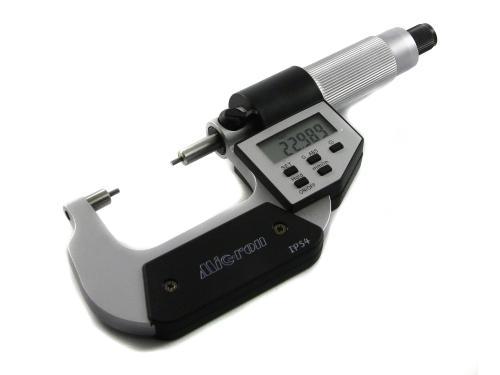 Микрометр ЧИЗ МКЦ-МП-100 0.001 микрометр цифровой зубр мкц 100 эксперт 34482 100