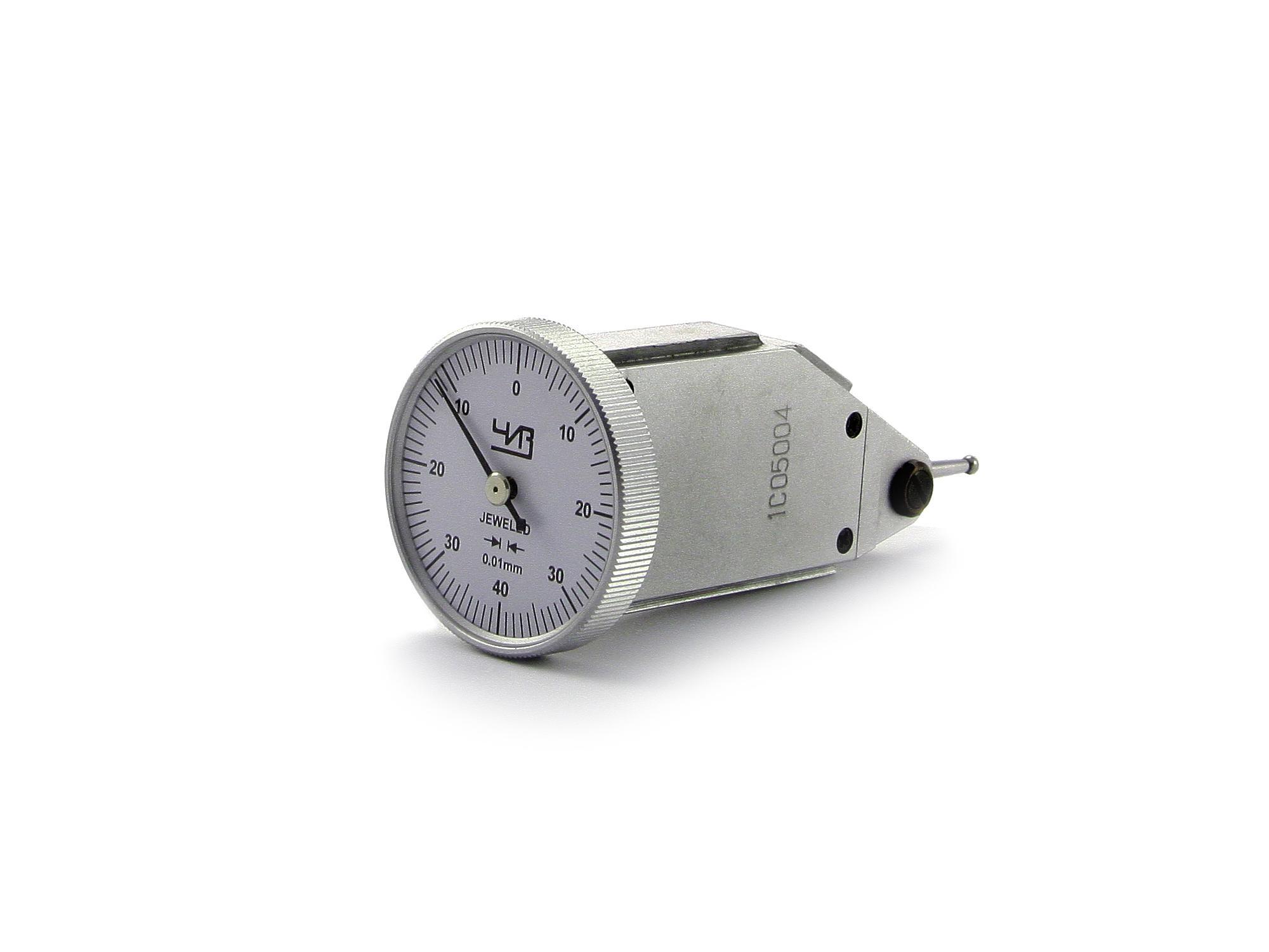 Индикатор ЧИЗ ИРТ 0-0.8 0.01