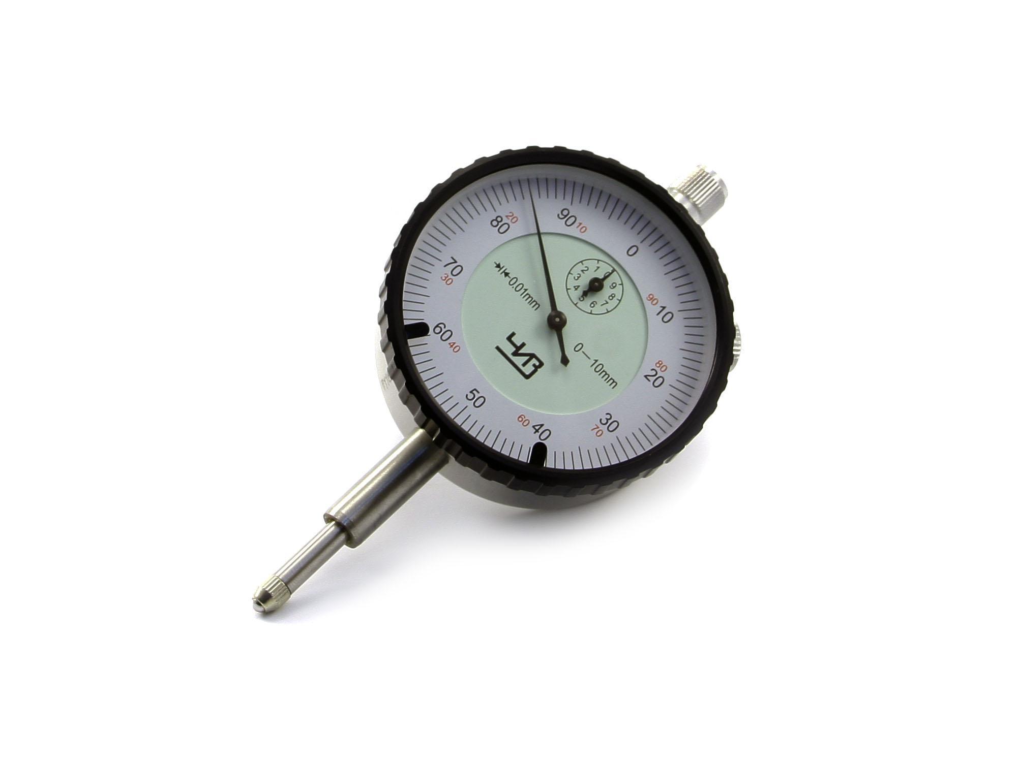 Индикатор ЧИЗ час.типа 0- 1 0.001 б/уш.