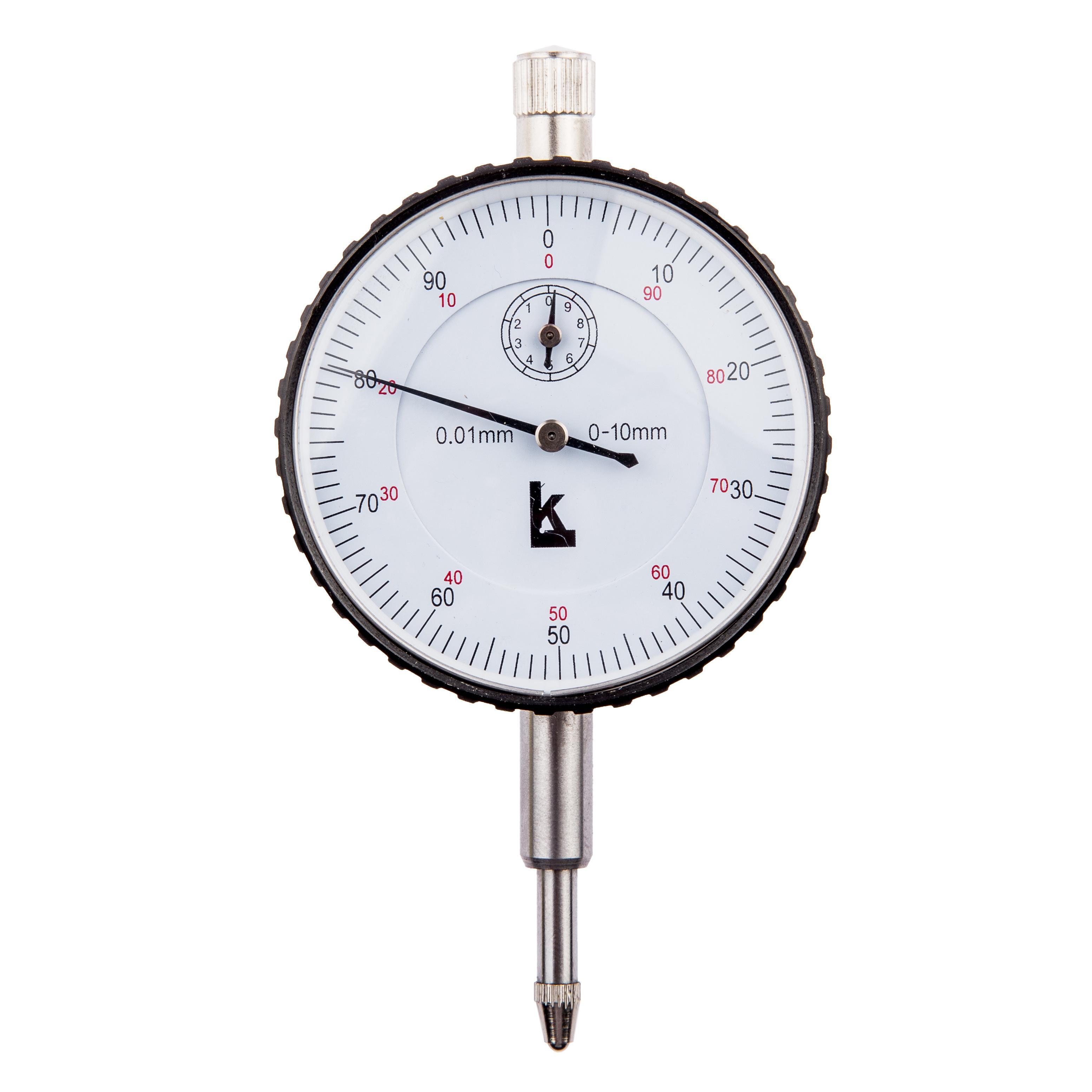 Индикатор ЧИЗ час.типа 0-10 0.01 б/уш.
