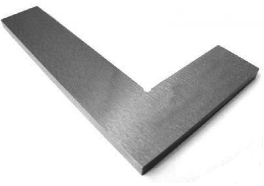 Угольник поверочный КАЛИБРОН УП 250х160 кл2