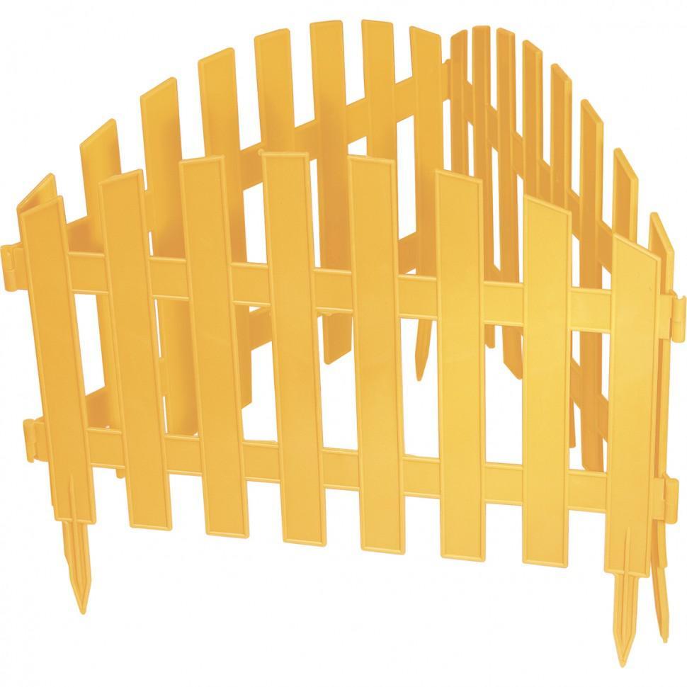 Забор Palisad 65010