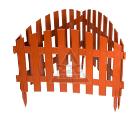 Забор PALISAD 65015