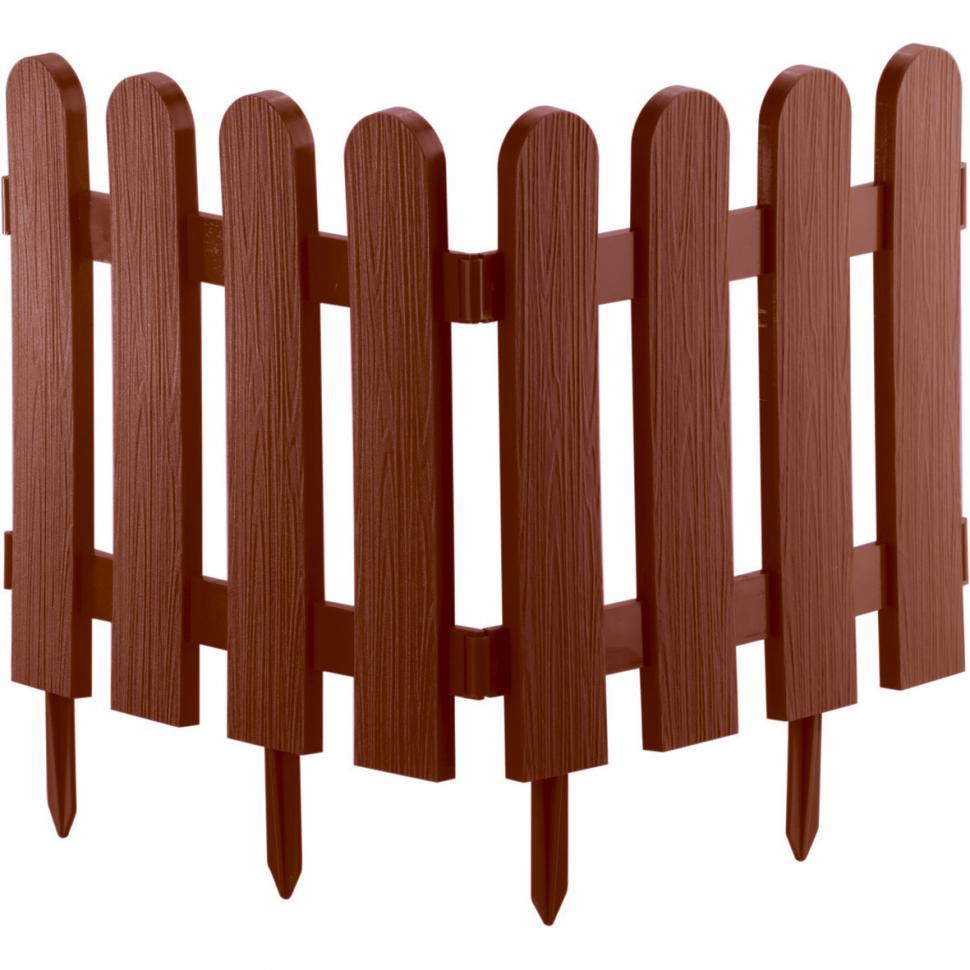 Забор Palisad 65009