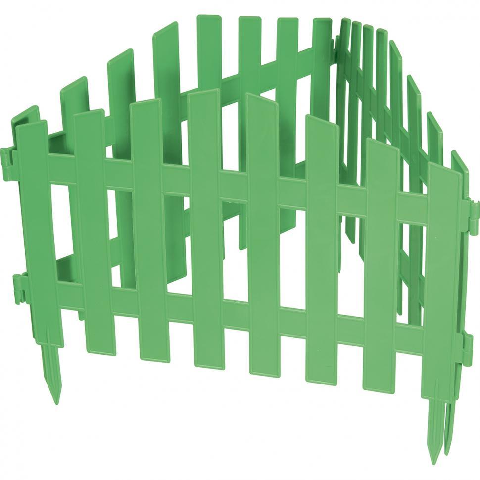 Забор Palisad 65030