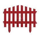 Забор PALISAD 65032
