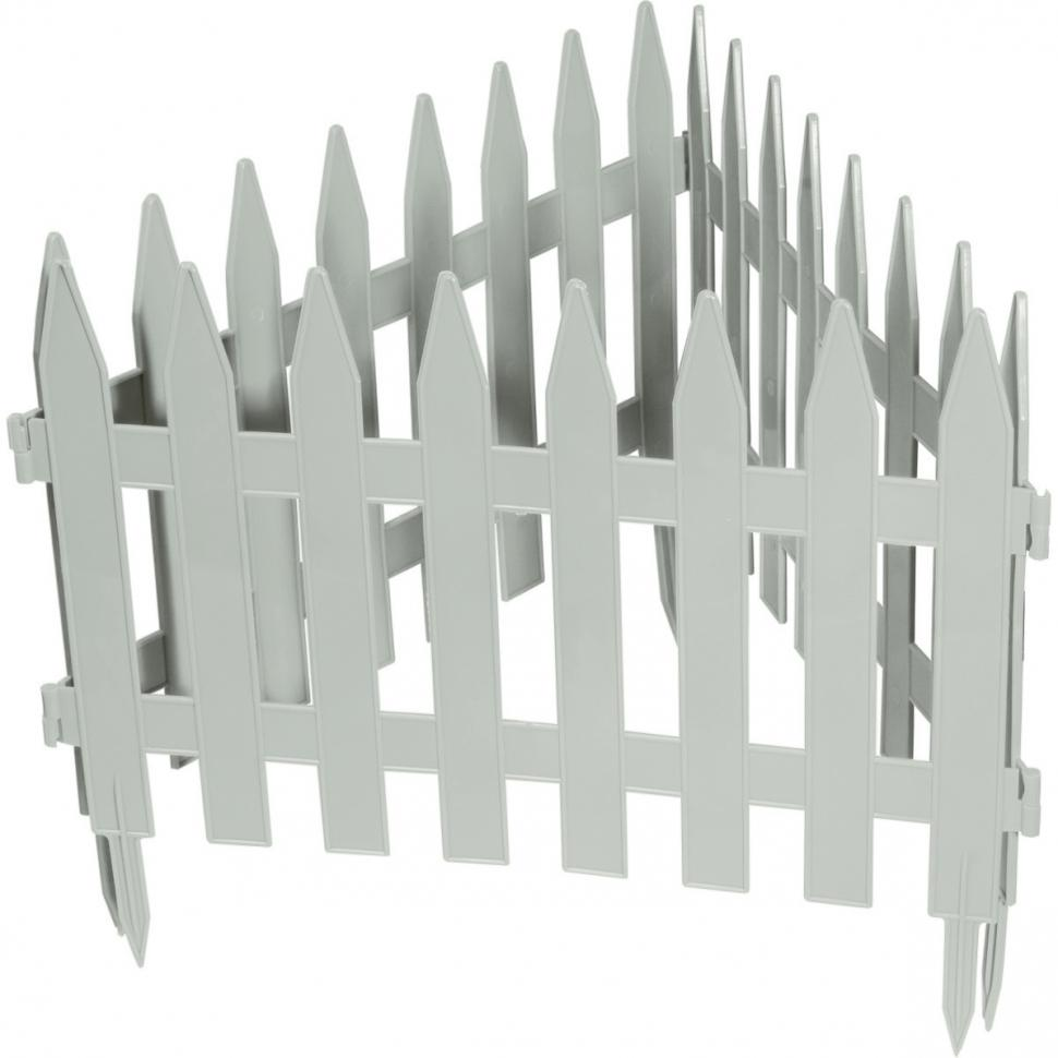 Забор Palisad 65004
