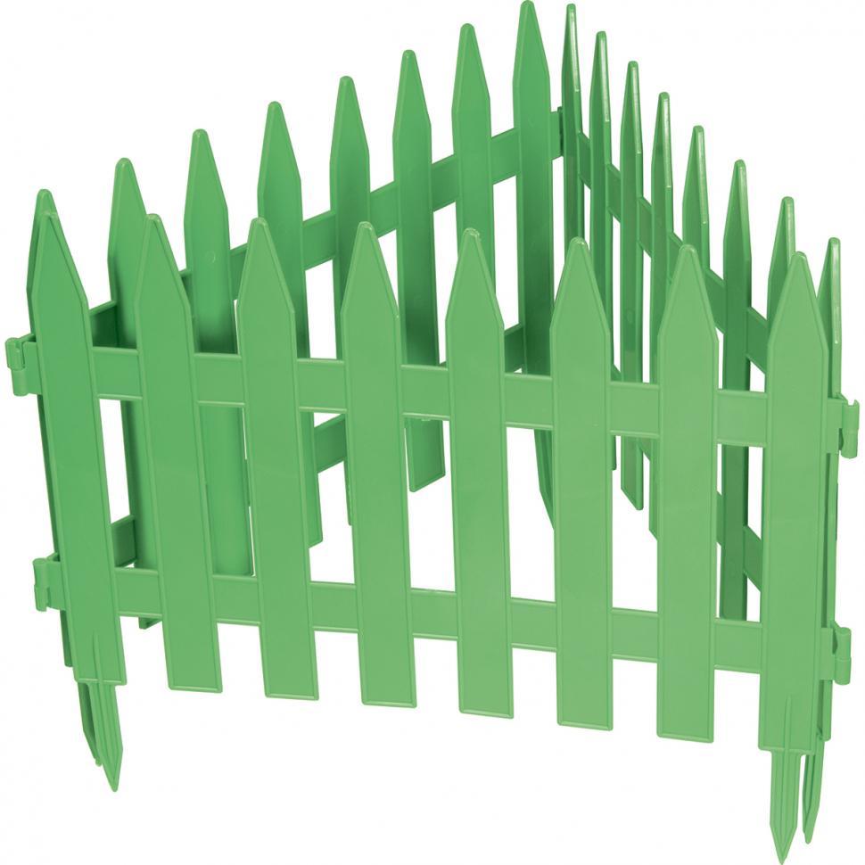 Забор Palisad 65005