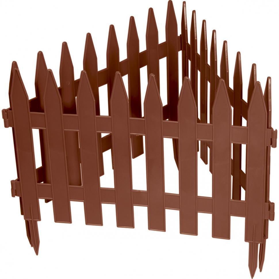 Забор Palisad 65007