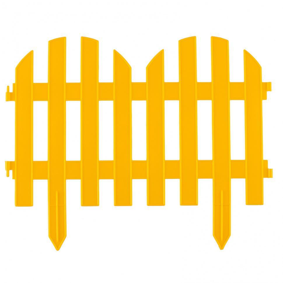 Забор Palisad 65023