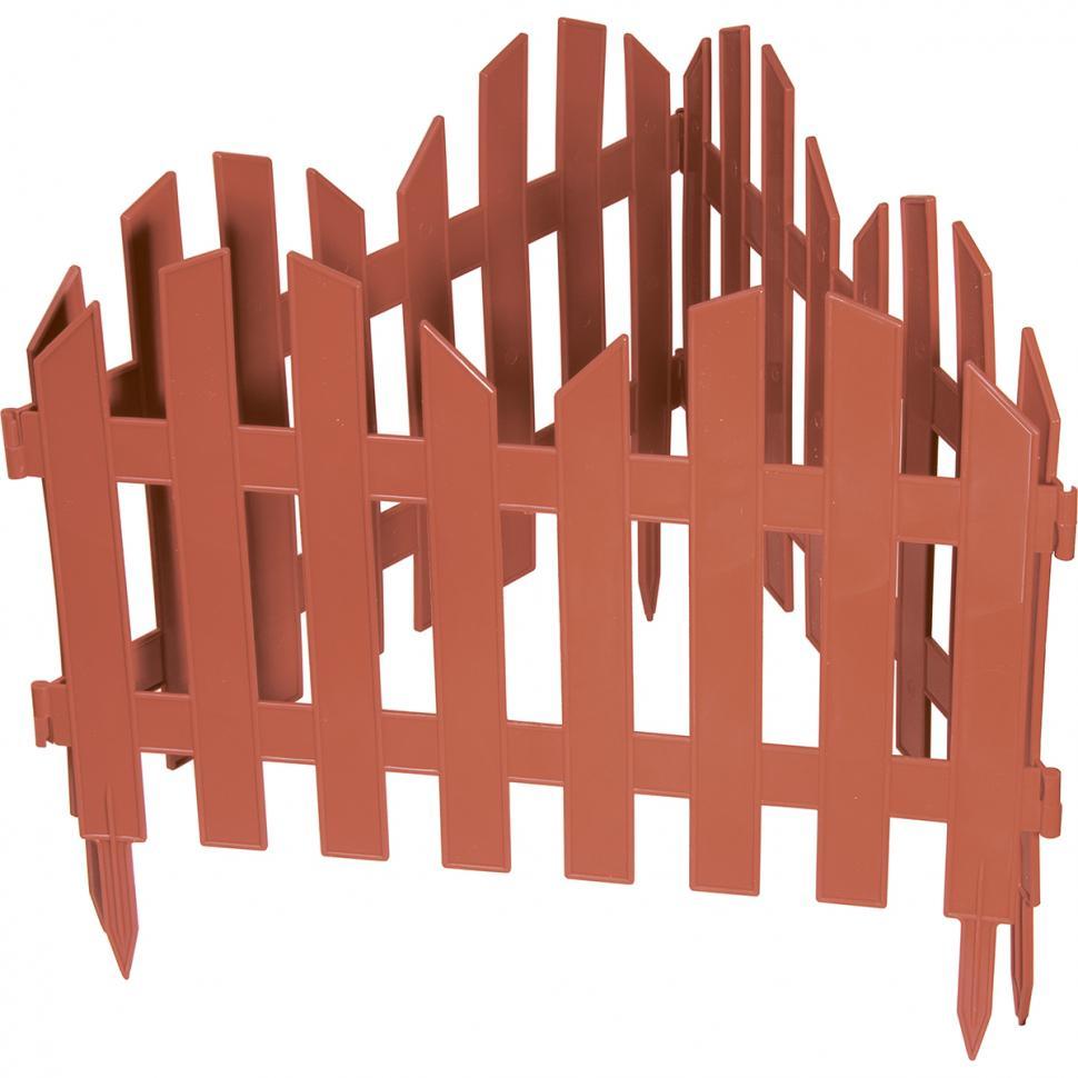 Забор Palisad 65025