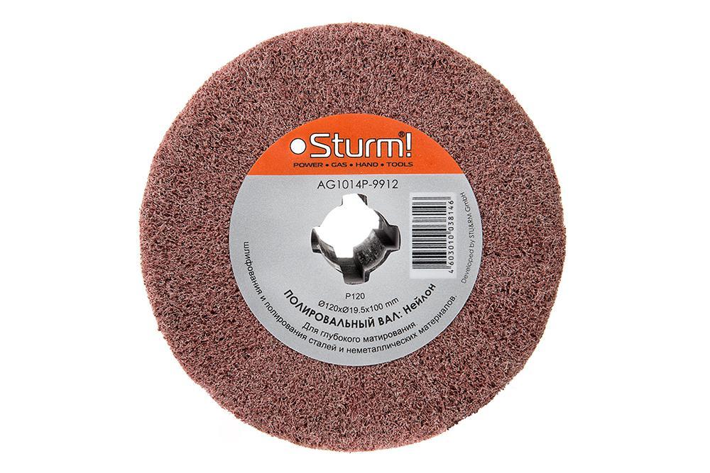 Щётка Sturm! Ag1014p-9912 цена