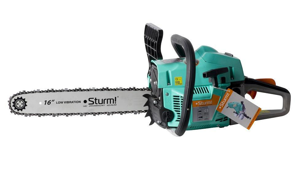 Бензопила Sturm! Gc99372b