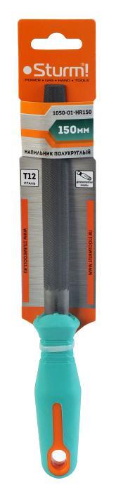 Купить Напильник Sturm! 1050-01-hr150, Китай