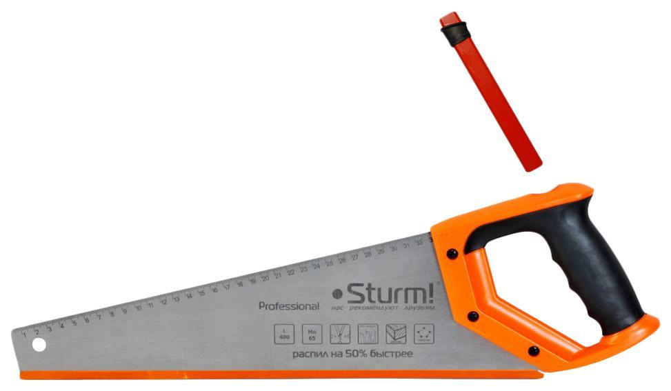 Ножовка Sturm! 1060-11-5007
