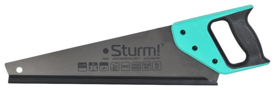 Ножовка Sturm! 1060-57-450