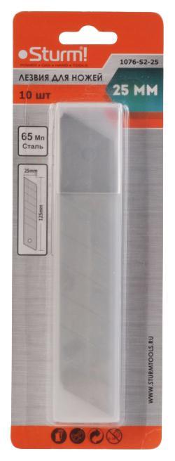 Лезвие для ножа Sturm! 1076-s2-25 цена