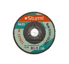 Круг Лепестковый Торцевой (КЛТ) STURM! 9010-01-125x22-25