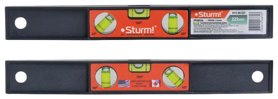 Уровень Sturm! 2015-06-225 уровень sturm 2015 04 600sl