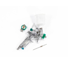 Краскопульт пневматический STELS ag 810 hvlp 57361
