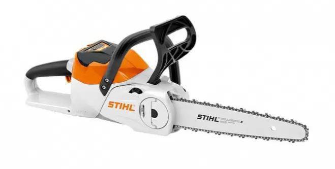Пила цепная аккумуляторная Stihl Msa120  c-bq