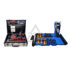 Набор UNIPRO Набор инструментов U-700 +Набор отверток u-905