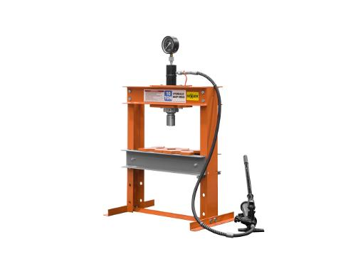 Пресс гидравлический STALEX HP -10
