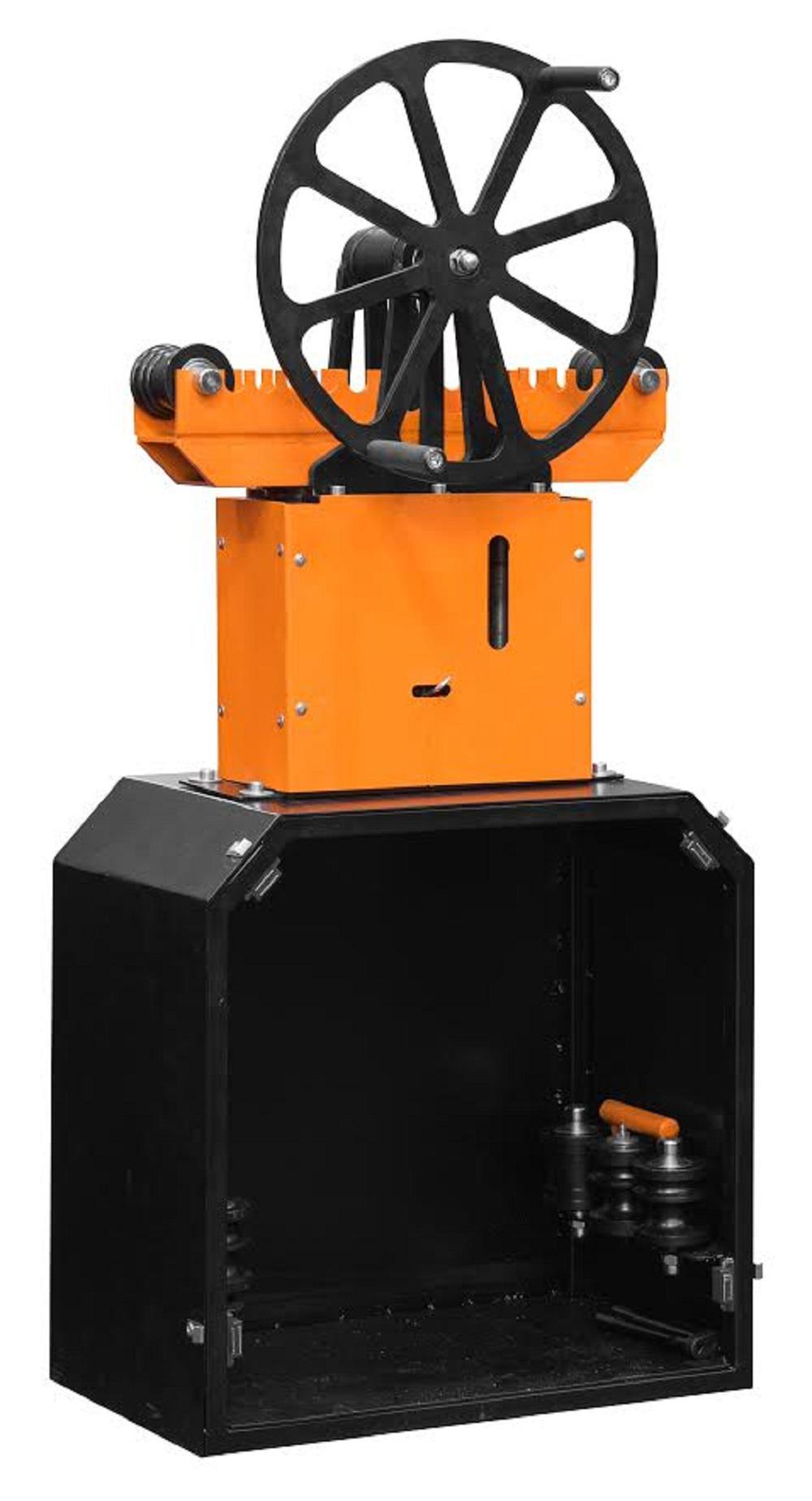 Трубогиб Stalex Hb-60 premium (100879)