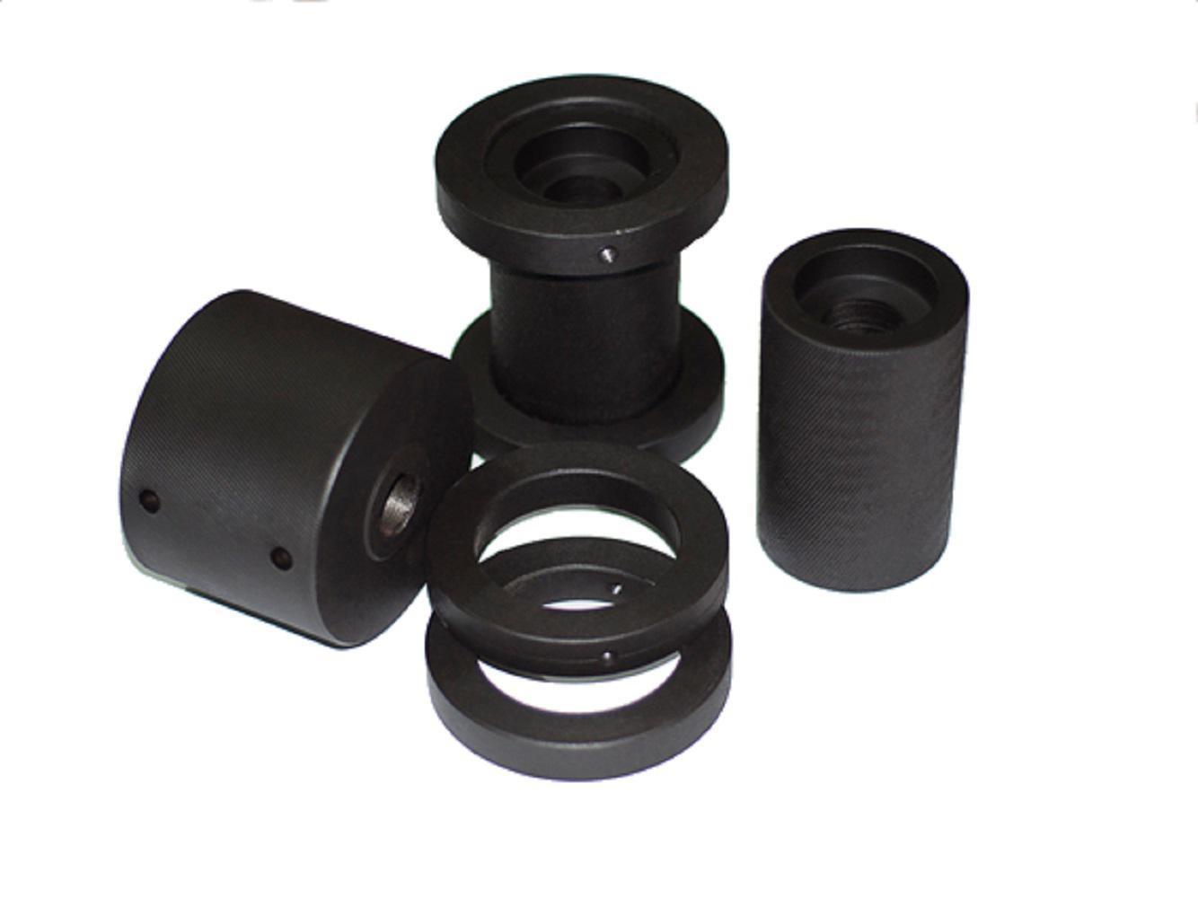 Фото - Ролик Stalex 100944 набор роликов для профильной трубы 25 50 мм для трубогибов серии hb stalex 100942