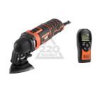 Набор BLACK & DECKER Реноватор MT300KA +Дальномер BDMU040-FR