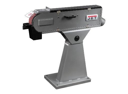 Станок шлифовальный ленточный JET JBSM-75 50001891M