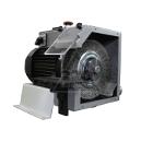 Зачистной станок для снятия заусенцев JET JDC-200 50000310T