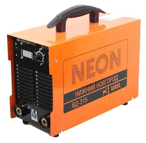 Сварочный аппарат Neon ВД-315 НАКС