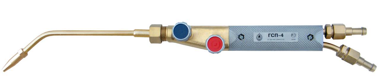 Горелка пропановая РОАР ГСП-4 СВ000000932 цена