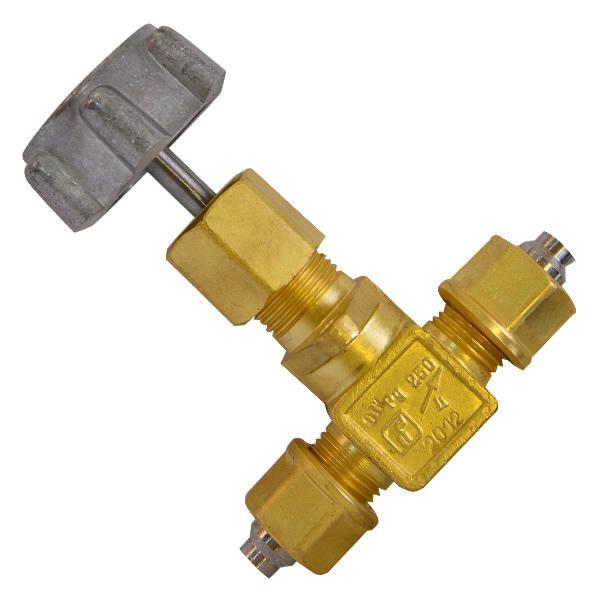 Купить Клапан БАМЗ КС-7102 (АЗТ-10-4/250)