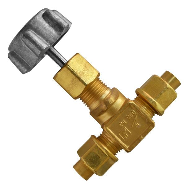 Купить Клапан БАМЗ КС-7102-01 (АЗТ-10-4/250)