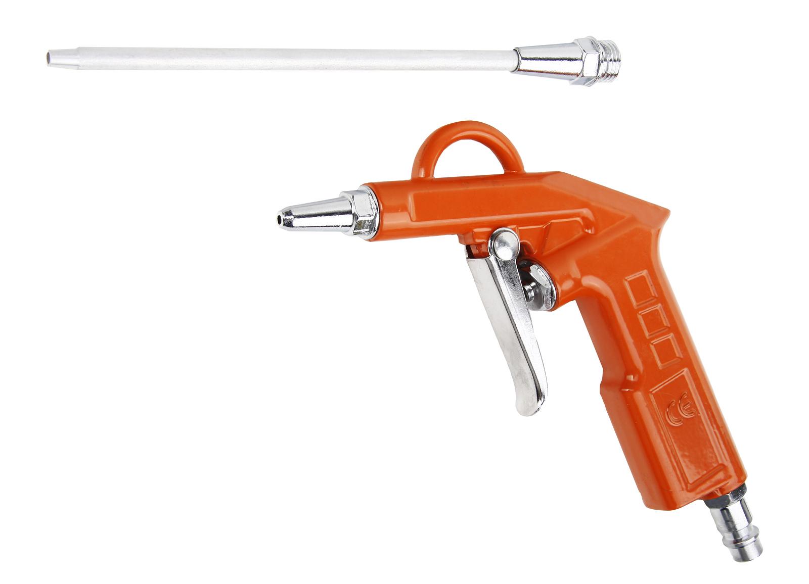 Пистолет продувочный Wester Bp-10
