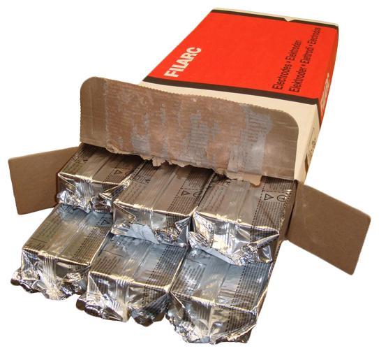 Электроды для сварки Esab Filarc 35s СВ000013350
