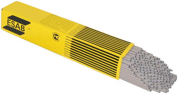Электроды для сварки Esab ОЗС-12 СВ000012313