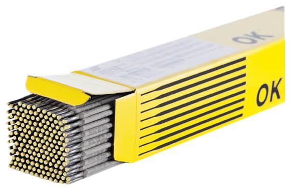 Электроды для сварки Esab Ok 68.82 СВ000010635