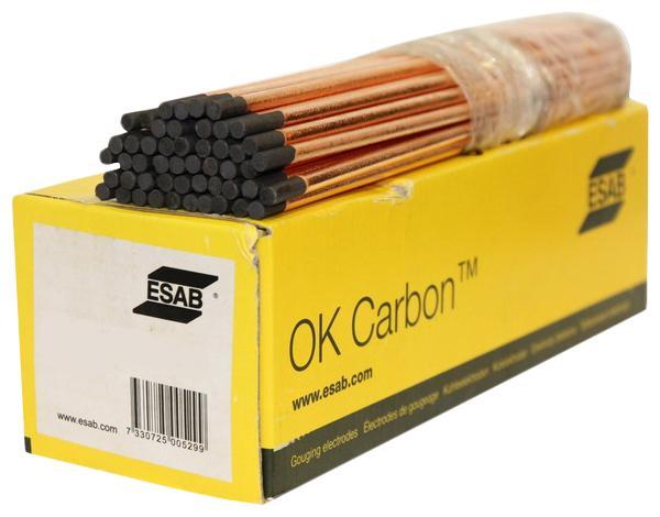 Электроды для сварки Esab СВ000012041