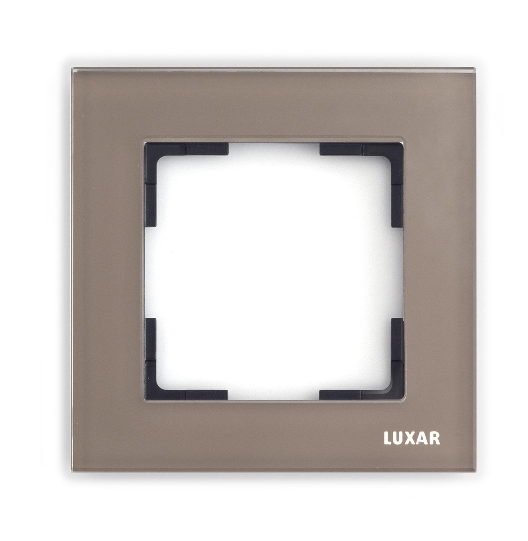 Купить Рамка Luxar Art 15.901.21, мокко