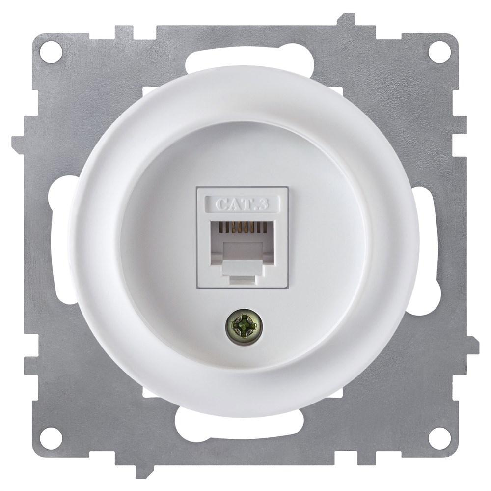 Механизм розетки Onekeyelectro 1e20601300