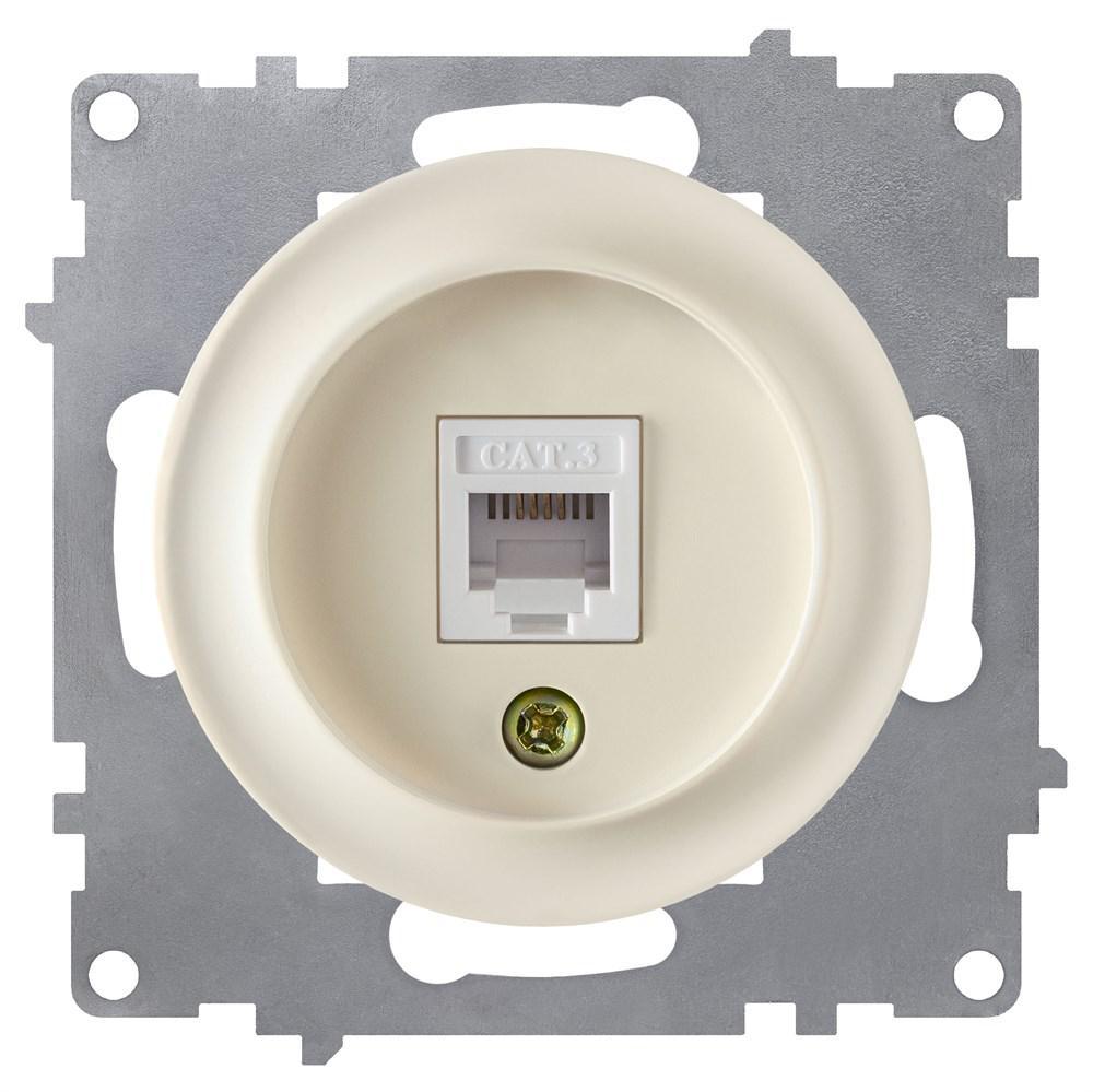 Механизм розетки Onekeyelectro 1e20601301