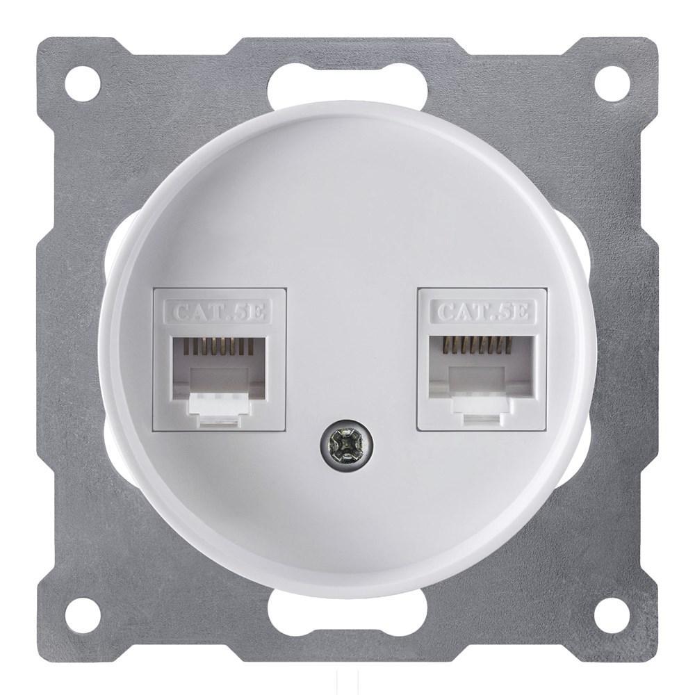 Механизм розетки Onekeyelectro 1e20901300