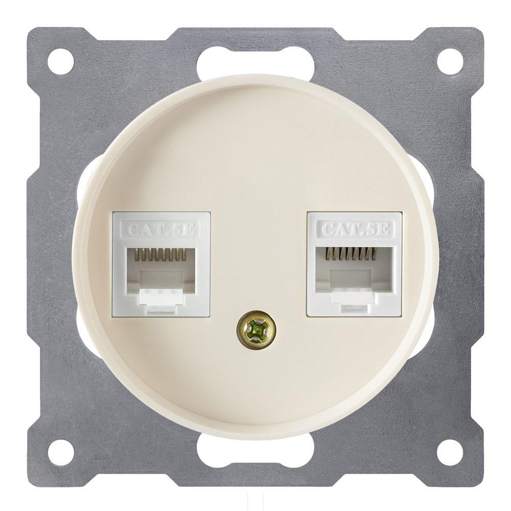 Механизм розетки Onekeyelectro 1e20901301