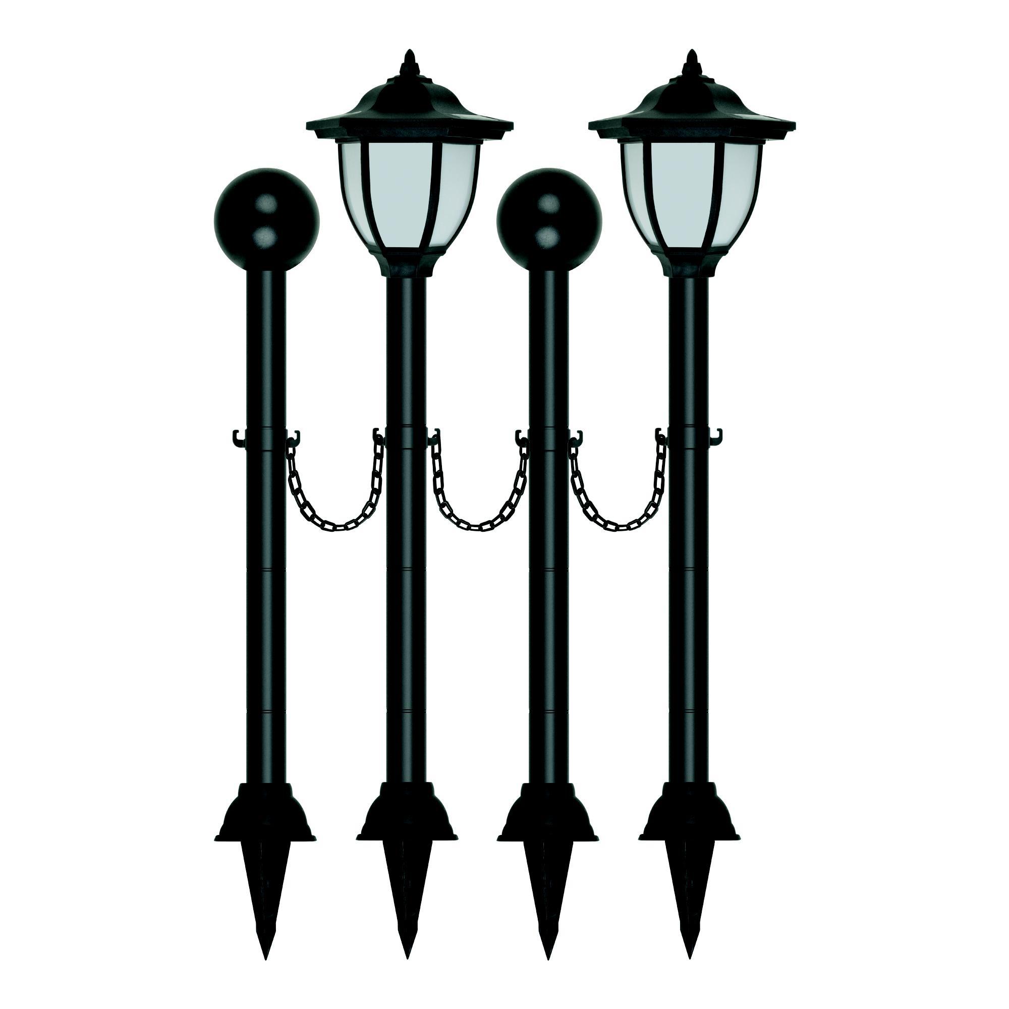 цены Набор Uniel Uniel usl-s-181/pt720 lantern set02