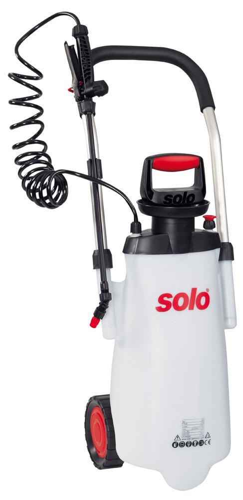 Опрыскиватель Solo 453